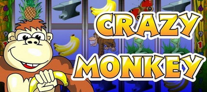 Игровые автоматы crazey monkey прошивка ресивера голден интерстар 980